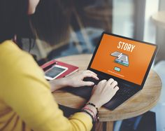 Intro a Digital Storytelling en la sala de clases - #ForwardTeacher