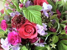tagesretterin: Geschenke... und noch mehr Blumen