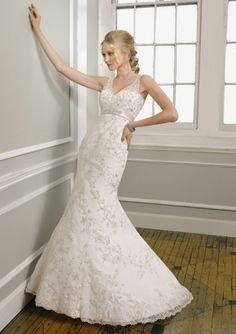 Mermaid Wedding Dress, wedding dress, #girl