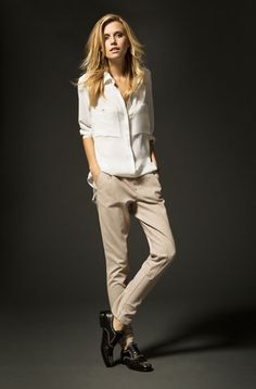 Massimo Dutti New York Collection Fall 2012