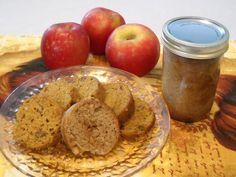 Canned Apple Bread Recipe
