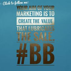 DONT TELL YOUR COMPETITORS THIS But the aim of your marketing is to create the value (perceived benefits) in your ideal clients mind so that you lubricate the sale later down the line. Marketing Automation, Inbound Marketing, Content Marketing, Digital Marketing, Sales Process, Lead Generation, Leeds, Liverpool, Manchester