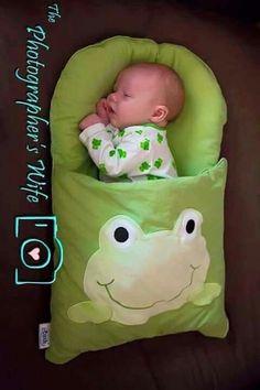 Cubre xama de bebe