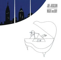 Saved on Spotify: Real Men by Joe Jackson