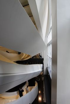 [NYC] Armani Fifth Avenue - Massimiliano Fuksas