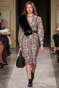 Tod's, Look #14