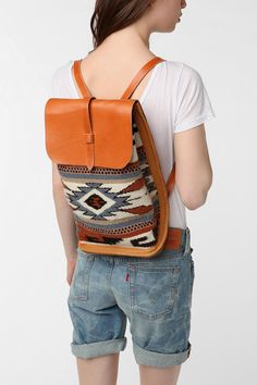 Im:mortal Passage Backpack $398