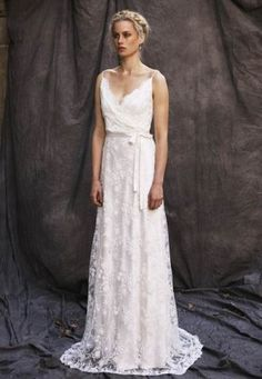 50 Stunning Wedding Gowns In Lace Adam Dixon