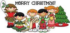 Christmas Around the World - Mrs. Hope Hebert's Class