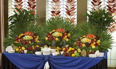 Catering Food Display Ideas | Recent Photos The Commons Getty Collection Galleries World Map App ...