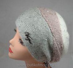 Купить берет женский в магазине женских беретов и шапок от итальянского производителя женских вязаных беретов и шапок Vizio Collezione