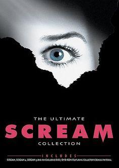 The Scream Trilogy