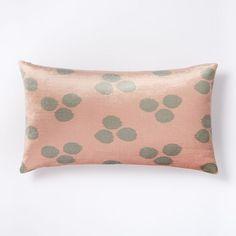 New Luster Velvet Pillowcase 12x21 Pink - Mercari: BUY & SELL THINGS YOU LOVE