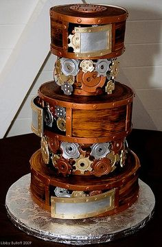 10 Awesome Cakes
