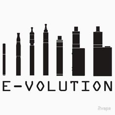 Vape Design Evolution 4 #vape #ecigs #vaper #vapor #vaporize #esmoke #2vape #evolution