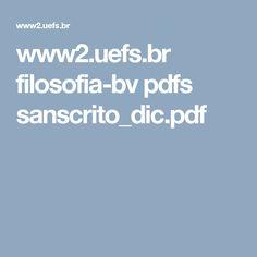 www2.uefs.br filosofia-bv pdfs sanscrito_dic.pdf