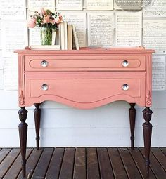 Ideas Diy Furniture Projects Bedroom Dressers For 2019 Refurbished Furniture, Paint Furniture, Repurposed Furniture, Furniture Projects, Furniture Makeover, Vintage Furniture, Furniture Plans, Bedroom Furniture, Furniture Refinishing