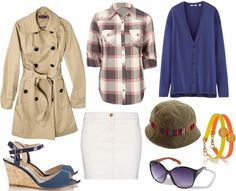 Gant by michael bastian spring 2013 inspired preppy outfit