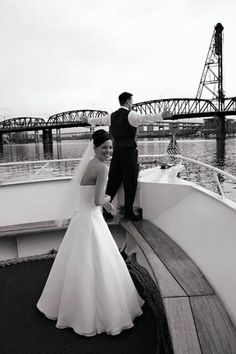 Weddings on the Willamette Star/portland spirt. Usually cost effective. And you would still have your outdoor wedding!