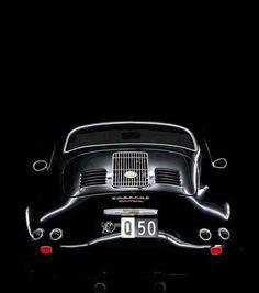 inspirationfeed:  Porsche 356 Carrera http://ift.tt/1tbzcNZ