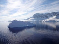 NUMBER 18 JUST BROKE MY HEART. The 21 Things Everyone Wants To Know When You Go To Antarctica