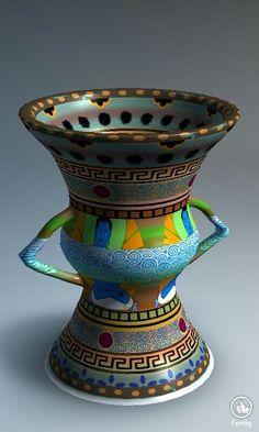 OMG Vase