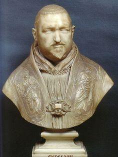 Gian Lorenzo Bernini - Busto di Paolo V (Roma, Galleria Borghese, Gian Lorenzo Bernini, Italian Sculptors, Trevi Fountain, Baroque Fashion, Sculptures, Sketches, The Incredibles, Artwork, Painting