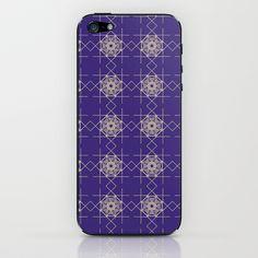 Geometric11 iPhone & iPod Skin by dua2por3 - $15.00 Iphone Skins, Iphone Cases, Ipod, Iphone Case, Ipods, I Phone Cases