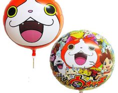 De Japón reloj Yo kai fiesta globo Japón ver. nuevo partido de la fuente 36cm