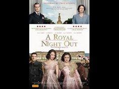 Лондонские каникулы (A Royal Night Out) (2015). В кино с 18 июня 2015 года.  Смотрите вместе с History Trailer. https://youtu.be/yr194RaEZtg