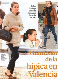 Life Is Royalty: Charlotte Casiraghi (part 2)