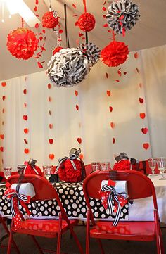 valentine day party printables