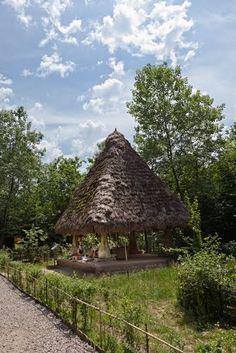 Gilan Rural Heritage Museum , Iran..#irantravelingcenter #mustseeiran