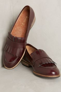 27c12bbe5 Shop the Lien.Do Endicott Loafers and more Anthropologie at Anthropologie  today. Read customer