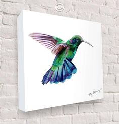 Pastel, Painting, Color, Frases, Water Colors, Hummingbird Painting, Acrylic Paintings, Cake, Painting Art