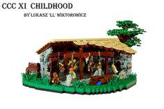 CCC XI Childhood | Flickr - Photo Sharing!