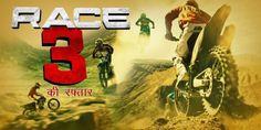 Race 3 Ki Raftaar Latest Hollywood movie in Hindi dubbed full action HD Hindi Hindi Movies Online Free, Latest Hollywood Movies, Race 3, Hd Movies Download, Amazon Video, Deadpool Videos, Films, Entertaining, Action