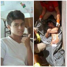 #LEIAMAIS  WWW.OBSERVADORINDEPENDENTE.COM SERRINHA: Adolescente é encontrado morto depois de desparecer em estação de tratamento de água da EMBASA