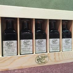 Balsamic Cheese Complement Gift Set