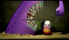 larva cartoon - Google Search
