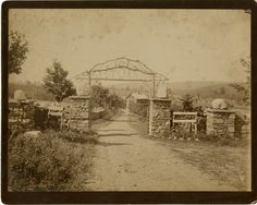 Scenes of Pike County, PA by W.H. Allerton, 1892