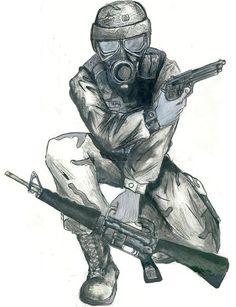Army Chemo