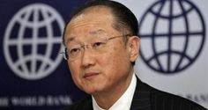 Dealing with Africa in a non-ideological perspective - Jim Yong Kim