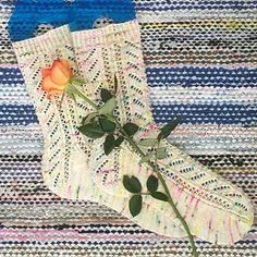 Ravelry: Ingel pattern by Marika Lepistö Ravelry, Straw Bag, Burlap, Reusable Tote Bags, Pattern, Slippers, Knit Patterns, Hessian Fabric, Patterns