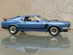 Gavin D'Souza uploaded this image to 'Ford/1970 Mustang Boss 302'.  See the album on Photobucket.