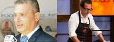#mastrechef #DonatoCarra #FedericoFerrero http://www.ilprofumodelladolcevita.it/CARRA%20VS%20MASTRECHEF