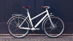 Frieda   Schindelhauer Bikes