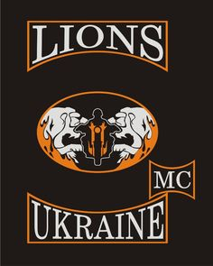 looking for Highway Lions MC and found this Ukraine club
