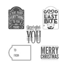 *Stampin' Up, by Amy Frillici, Gathering Inkspiration Stamp Studio, order products online at amysuzanne.stampinup.net, Merry Everything Clear-mount Stamp Set - by Stampin' Up!