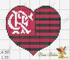 Pixel Art, Cross Stitch, Holiday Decor, Pattern, Inspiration, Chucky, Academia, Hearts, Facebook